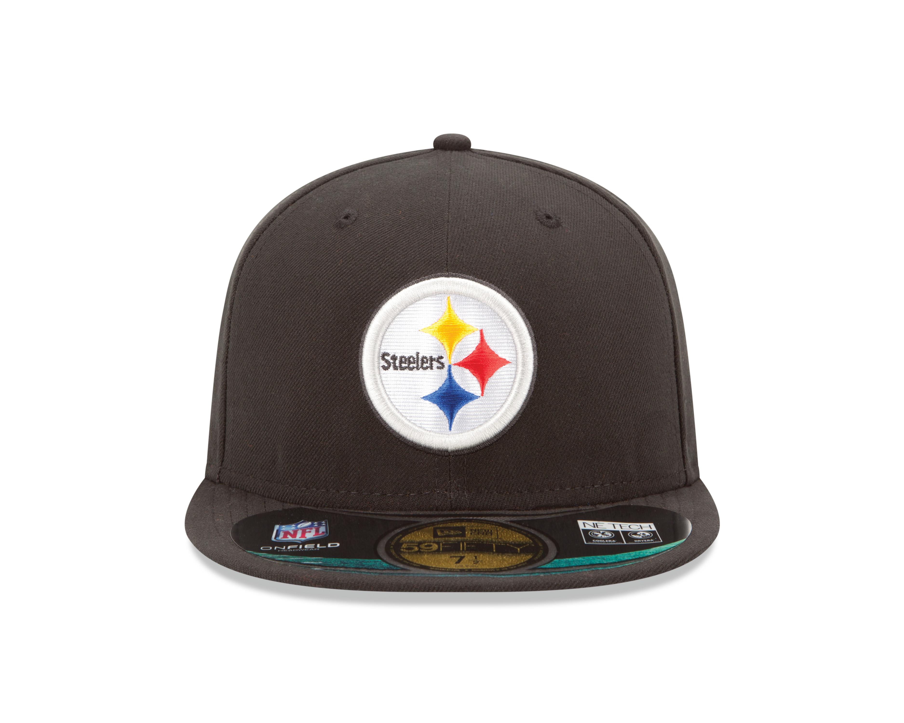 New Era presenta los nuevos diseños de la NFL  262f79667f6